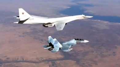 Photo of طائرات روسية تراقب الأراضي الأمريكية