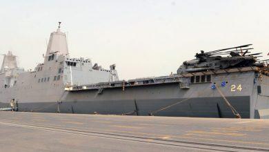 Photo of فضيحة أخلاقية في سفينة حربية أمريكية