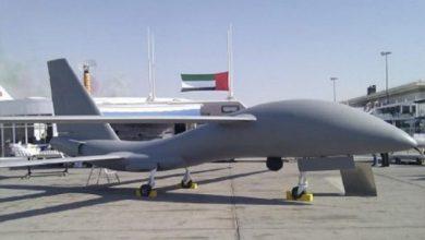 Photo of طائرات مسيرة إماراتية تشارك بقصف طرابلس