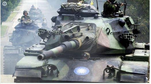 "Photo of الجيش الأمريكي يطور الدبابة الأمريكية ""إم 60″لتضاهي الدبابات المعاصرة (فيديو)"