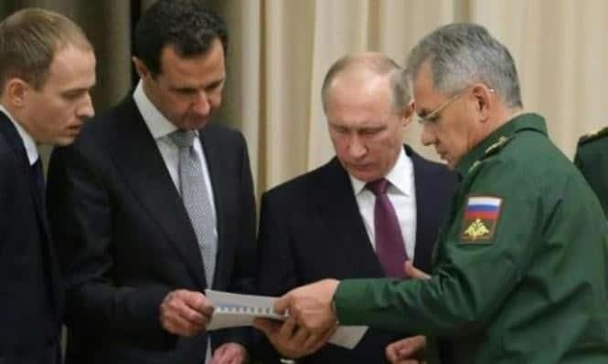 Photo of تعهد روسي لإسرائيل بعدم بيع سوريا منظومة S400 الدفاعية