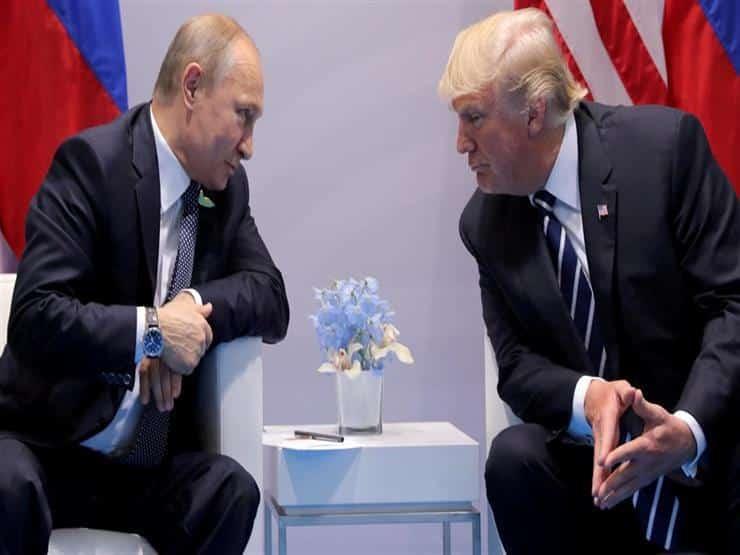 Photo of الحرب النووية الضارية بين الولايات المتحدة وروسيا باتت وشيكة
