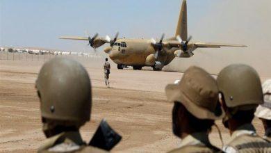 Photo of التحالف العربي في اليمن يبدأ عملية كبرى في صنعاء
