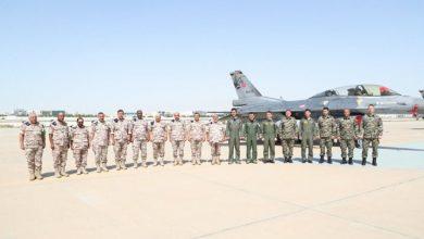 "Photo of مشاركة تركية أمريكية في تدريب ""الصقر21"" في قطر"