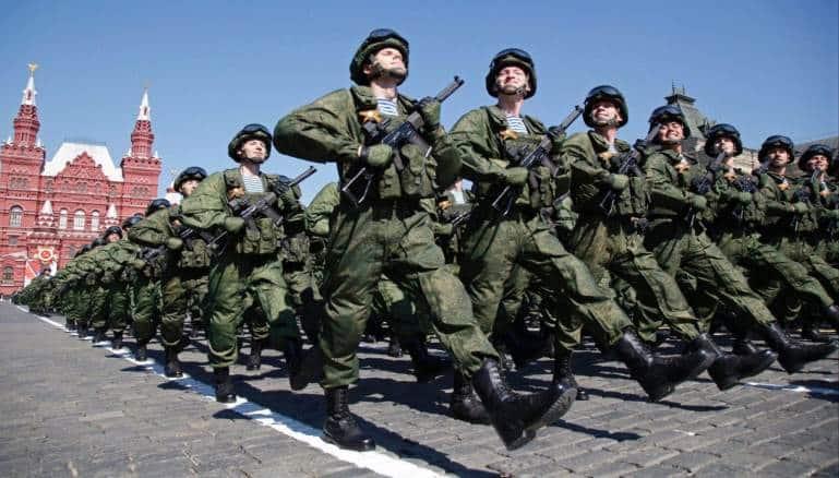 Photo of روسيا لديها الترياق لكافة أسلحة الناتو
