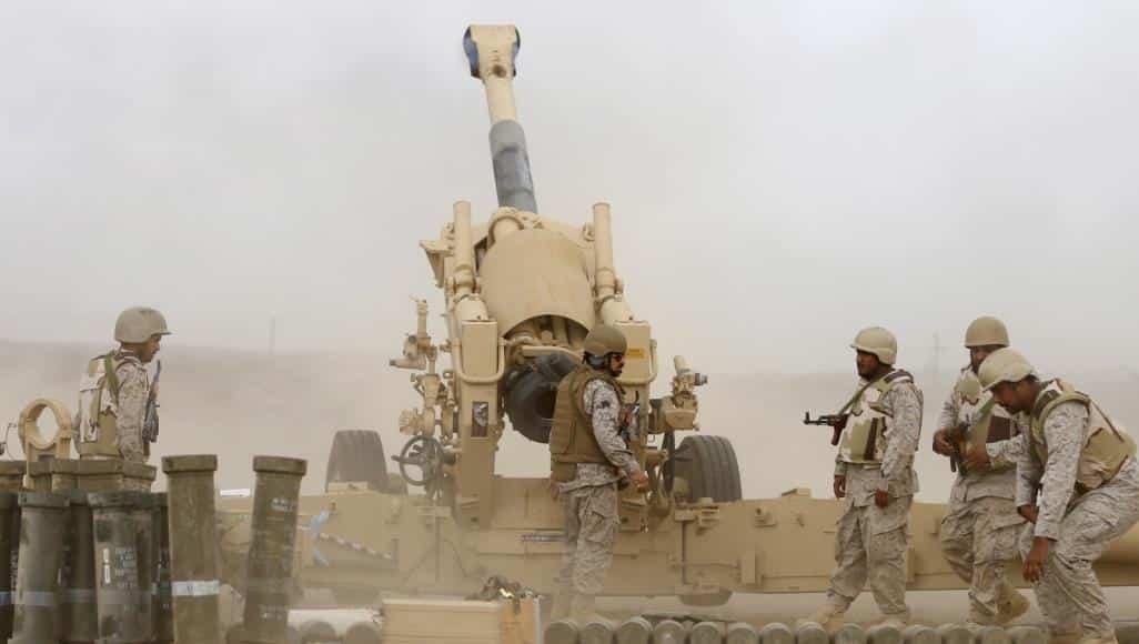 Photo of دعوى قضائية جديدة ضد استمرار تصدير بريطانيا الأسلحة إلى السعودية