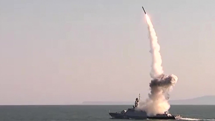 Photo of تزويد غواصات أكولا الروسية بصواريخ كاليبرالغير نووية