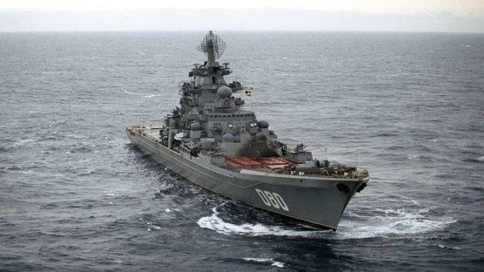 """Photo of طراد """"الأميرال ناخيموف"""" النووي سيزود بأحدث وأقوى أسلحة الجيش الروسي"""