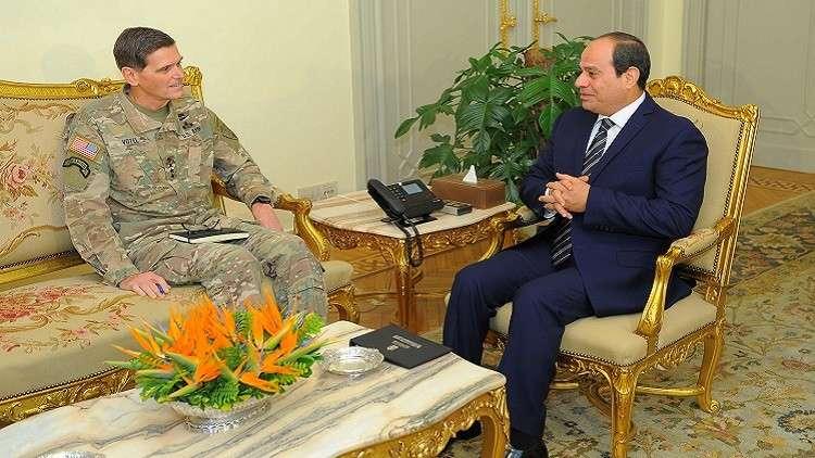 Photo of مصر تنسحب من التحالف العسكري العربي ضد إيران