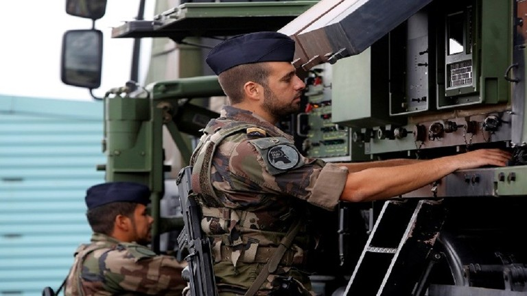 Photo of نفي فرنسي لإستخدام أسلحتها ضد المدنيين في اليمن