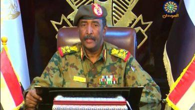 Photo of إحالة ضباط كبار للتقاعد في السودان