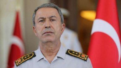 Photo of تحذير عسكري تركي لليونان