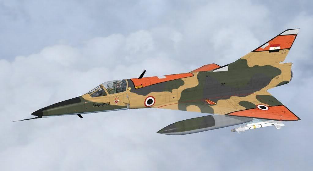 "Photo of الجيش الباكستاني يتسلم مقاتلات ""Mirage-V""من مصر"