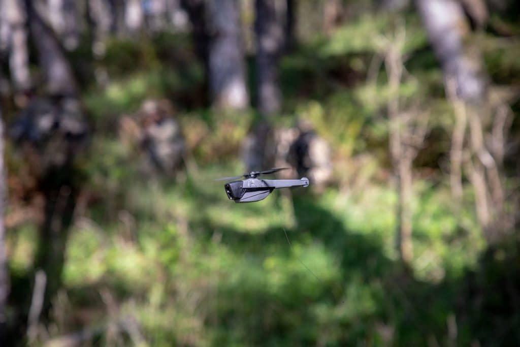 Photo of المملكة المتحدة تكشف عن خطط لشراء أنظمة جوية بدون طيار