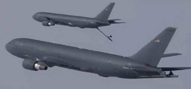 Photo of إسرائيل تسعى لشراء طائرات تزود بالوقود للوصول لأهداف بعيده منها إيران