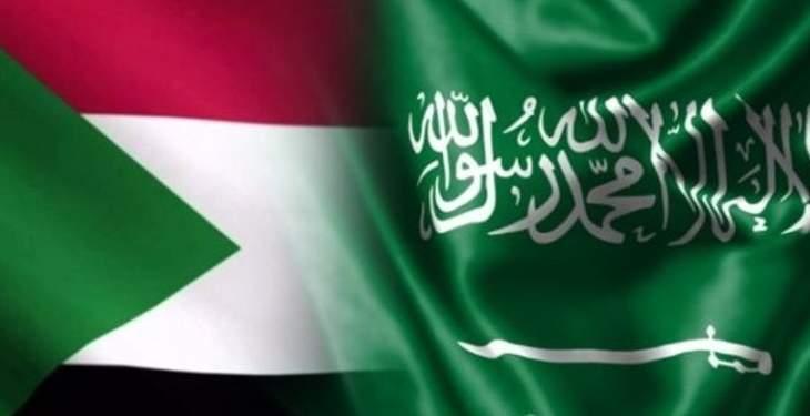 Photo of السعودية تدعم المجلس العسكري السوداني