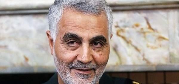 Photo of بعد تصنيفه إرهابيا إغلاق حسابات تابعة لقادة الحرس الثوري الإيراني على انستغرام