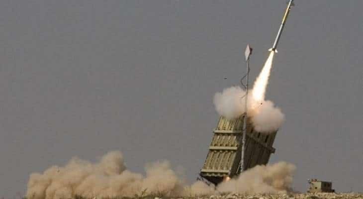 """Photo of نشر بطاريات منظومة الدفاع الإسرائيلية """"القبة الحديدية"""" بالقرب من غزة"""