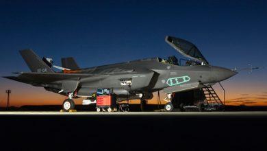 Photo of أنقرة شريك في طائرات إف-35″وترفض الضغوط الأمريكية