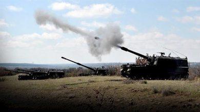 Photo of قصف مدفعي يقتل ويصيب 37 حوثيا في الضالع