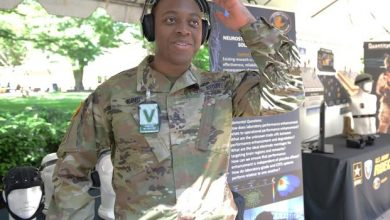 Photo of الجيش الأمريكي يستخدم التحفيزالكهربائي لتعزيز أداء الجنود