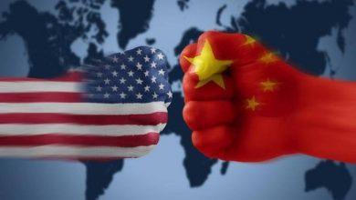 Photo of حرب عسكرية بين الصين وأمريكا والدافع التجارة