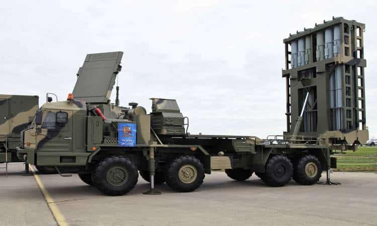 """Photo of بالفيديو.. روسيا تبدأ بإنتاج  منظومة الدفاع الجوي إس-350 """"فيتياز"""""""