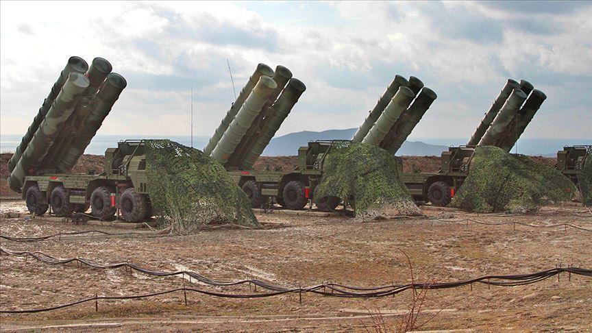 "Photo of ""إس -400″ ..سلاح روسى أنهى "" نفوذ أمريكا"" فى الشرق الأوسط"