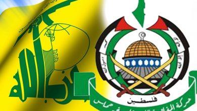 """Photo of """"كتائب العودة""""سلاح حزب الله وحماس الجديد ضد إسرائيل"""
