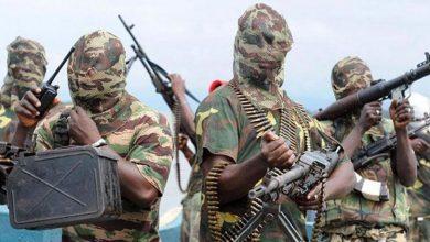 "Photo of ""بوكو حرام""تستولي على أسلحة من قاعدة نيجيرية"