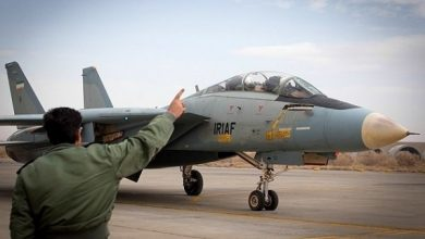 "Photo of تعرف على قدرات مقاتلة ""F-14″الأمريكية التي تمتلكها إيران"