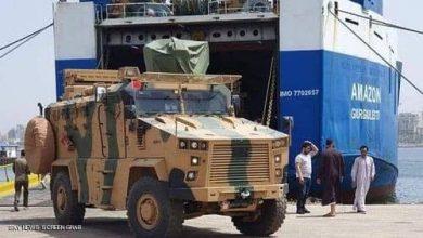 Photo of الجيش  الليبي يفرض حظرا بحريا كاملا على الموانئ غربي ليبيا