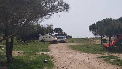 Photo of دبابات إسرائيلية تخترق جنوب سوريا