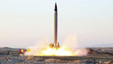 Photo of رصد صواريخ باليستية إيرانية في الخليج العربي