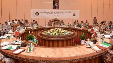 Photo of اجتماع عسكري خليجي رفيع المستوي في سلطنة عمان