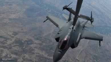 Photo of الشبح الأمريكية تقوم بأول مهمة لها في العراق