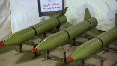 Photo of بالفيديو..سرايا القدس تكشف عن صاروخ تستخدمه لأول مرة