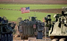 """Photo of تعزيزات عسكرية أمريكية لدعم"""" قسد"""" شرق الفرات السوري"""