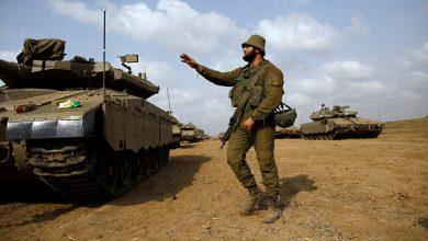 Photo of حماس تفجر جيب عسكري إسرائيلي وتقتل ثلاثة جنود