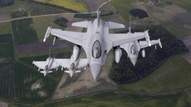 Photo of بريطانيا تجد ثغرة لبيع طائرات حربية للسعودية وتخطى ألمانيا