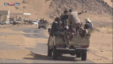 Photo of تصعيد حوثي بالحديدة والمقاومة تعثر على مخزن أسلحة ضخم (فيديو)