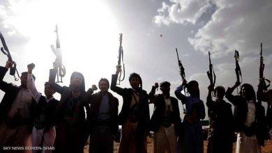 Photo of مليشيا الحوثيين تعتقل القادة المهزومين في الضالع وتجند أفارقة