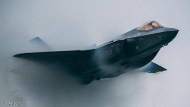 Photo of أمريكا تدرس تعليق تدريب الطيارين الأتراك على مقاتلات إف-35
