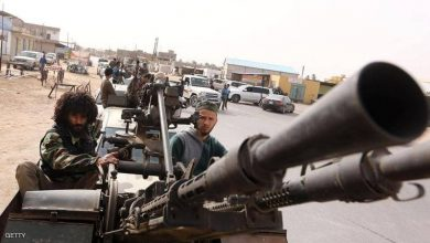Photo of فرنسا تنفي دعمها وإنحيازها للجيش الليبي
