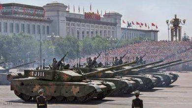 Photo of أمريكا تخشى حزام عسكري صيني