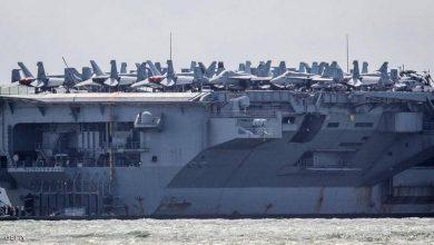 Photo of أمريكا ترسل قوة عسكرية كبيرة لمواجهة إيران