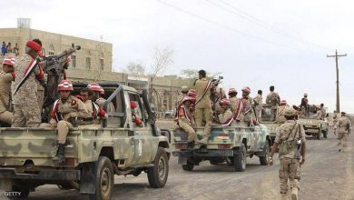 Photo of خسائر فادحة للحوثيين في منطقة الجوف