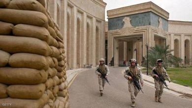 Photo of العراق ينفي تعرض القواعد الأمريكية على أراضيه للقصف