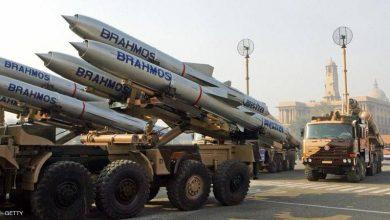 "Photo of ""براهموس"" صاروخ هندي أسرع من الصوت"