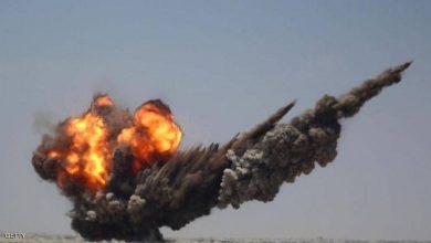 Photo of التحالف يدمر تعزيزات حوثية والحوثيون ينهبون صنعاء